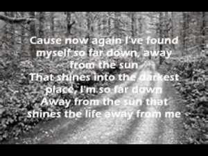 3-doors-down-away-from-the-sun-with-lyrics