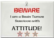 brain_tumor_survivor_with_attitude_rectangle_magne