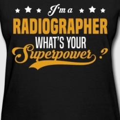 radiographer-women-s-t-shirt
