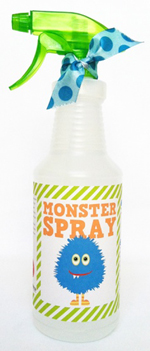 monsterspray